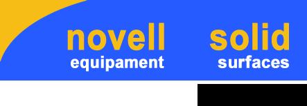 Logotipo Novell Equipament
